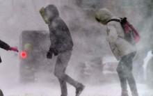 """""""Bom bão tuyết"""" khiến Mỹ lạnh thứ hai hành tinh, mùa đông ở Bắc Cực chưa là gì!"""