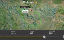 Hãng hàng không Jetstar Pacific nói gì về sự cố máy bay vừa cất cánh phải quay lại sân bay Nội Bài