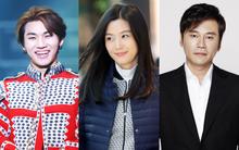 """Với khối tài sản nghìn tỉ, Jeon Ji Hyun chễm chệ trong Top 10 đại gia bất động sản năm 2017 giữa 2 """"ông lớn"""" showbiz"""