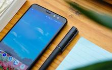 Mở hộp Galaxy A8: Quá nhiều tính năng hay ho với giá cực kỳ cạnh tranh