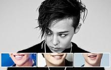 Các fan vào mà nhận xem đâu mới là G-Dragon của lòng mình đi