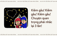 """9 bí kíp """"sinh tồn"""" giúp bạn vượt qua những ngày mùa đông lạnh giá ở Hà Nội"""