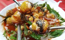 Thèm ăn cút lộn xào me trong mấy ngày lạnh ở Hà Nội thì hãy ghé ngay những địa điểm này