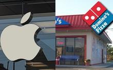 7 điều thú vị phía sau logo của các thương hiệu nổi tiếng: Câu chuyện về quả táo cắn dở Apple sẽ làm bạn phải bật cười