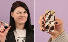 Hào hứng dùng thử kem che khuyết điểm mới toanh của Kylie Jenner, kết quả đã khiến 2 cô gái này thất vọng