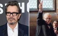 """Tài tử Gary Oldman mất 200 giờ để hóa thân thành vị Thủ tướng Anh trong """"Giờ Đen Tối"""""""
