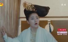 Phim cổ trang Trung Quốc: Có những kiểu tóc nhìn là muốn thương cho đốt sống cổ của diễn viên nữ!