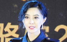 Chỉ vì kiểu tóc mới mà Phạm Băng Băng từ mỹ nhân Trung Hoa thành ra ajuma Hàn Quốc