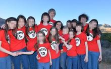 Vụ án cặp vợ chồng nhốt 13 người con trong hầm nhà: Cô gái liều mình trốn thoát, bất chấp cái chết để cứu anh chị