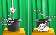 Lật tẩy 7 màn ảo thuật bất hủ chỉ với một bức ảnh, xem xong ai cũng muốn làm theo ngay