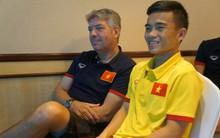 GĐKT Jurgen Gede, người Đức thầm lặng đứng sau thành công của U23 Việt Nam