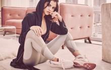 Selena Gomez ngọt ngào và quyến rũ trong BST sneakers Xuân/Hè mới nhất của Puma