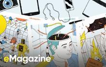 """""""GS quần đùi"""" nói về những giới hạn trong tư duy của người trẻ ở thời đại công nghệ làm được mọi thứ"""