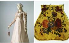 """Lịch sử bí ẩn về chiếc túi quần của phụ nữ - từ việc phải """"cởi sạch"""" mới lấy được đồ đến làm sao để vừa iPhone"""