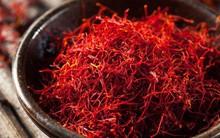 Bí mật thú vị của saffron - gia vị đắt nhất thế giới gần 1 tỷ/kg từng được Nữ hoàng Ai Cập dùng dưỡng nhan sắc