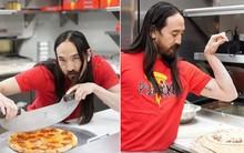"""DJ Steve Aoki sở hữu hãng pizza riêng, tưởng làm """"lom dom"""" cho vui hóa ra lại thành công bất ngờ"""