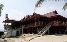 Điện Biên: Nghi án cha giết con trai 10 tháng tuổi trong nhà tắm rồi tự sát
