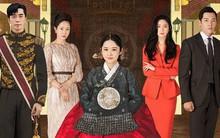 """Bất chấp nam chính bỏ vai 4 tập cuối, """"The Last Empress"""" vẫn dẫn đầu rating ngoạn mục"""