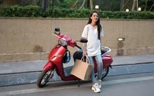 Quỳnh Lương cùng nhiều hot girl chia sẻ lối sống xanh để bảo vệ môi trường
