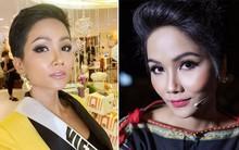 """Với kỹ nghệ """"họa mặt"""" thượng thừa thì nếu không làm Hoa hậu, H'Hen Niê hẳn có thể làm chuyên gia makeup"""