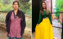 Từ 80kg xuống 55kg, cô gái Ấn Độ gây bất ngờ vì làm được điều mà nhiều người tưởng là không thể