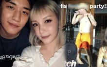 Lời thanh minh vội vã của mẫu nữ Trung Quốc khi bị phát hiện tham gia bữa tiệc thác loạn 25 tỷ của Seungri