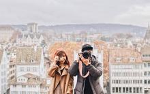 Có người yêu để làm gì? Để cùng nhau đi du lịch và chụp thật nhiều ảnh đẹp chứ để làm gì nữa!