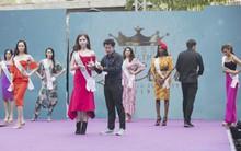 Đột nhập hậu trường Hoa hậu Chuyển giới Quốc tế: Nhật Hà và dàn thí sinh gấp rút tổng duyệt trước đêm thi quan trọng