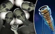 """Người ngoài hành tinh đang âm thầm theo dõi loài người như một """"sở thú vũ trụ""""?"""