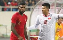 """HLV U23 Indonesia tố cáo cầu thủ Việt Nam khiêu khích khiến cầu thủ """"già trước tuổi"""" bị thẻ đỏ"""