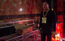Vụ tạm giữ đại gia đeo vàng nhiều nhất Việt Nam: Phát hiện hàng chục thanh niên phê ma túy trong karaoke của Phúc XO