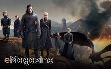 Game of Thrones: Trước ngày ra mắt hồi kết, đọc lại toàn bộ những gì bạn cần biết về thiên sử thi kỳ vĩ này