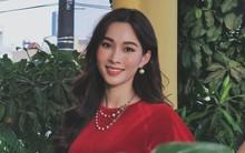 Hoa hậu Đặng Thu Thảo khoe vẻ đẹp ngày càng sắc sảo qua ống kính máy ảnh của ông xã