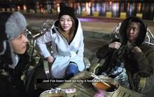 Ra sông Hàn ăn mì gói, điều người bản địa làm như cơm bữa nhưng vô tình lại trở thành nét văn hoá cuốn hút