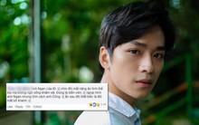 """Giữa bão scandal Trần Nghĩa, fan Mắt Biếc đòi đổi diễn viên vì: """"Mắt Ngạn mà bản chất là Dũng!"""""""