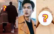 Vừa xuất ngũ, Lee Min Ho đi mua sắm với ai, nói nhớ nhung ai mà để hàng triệu fangirl ghen tỵ chết mất thế này?
