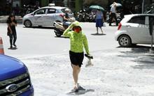 Hà Nội chuẩn bị đón đợt nắng nóng gay gắt với nhiệt độ cao nhất vượt ngưỡng 38 độ C