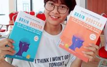 """Vì sao cuốn sách """"Brain Booster - Nghe phản xạ tiếng Anh nhờ công nghệ sóng não"""" được đánh giá là bảo bối cho người mất gốc?"""