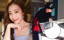 Lộ ảnh tài tử So Ji Sub đi mua nhẫn sau khi công khai với bạn gái kém 17 tuổi, nhưng đây mới là nhân vật được tặng