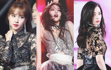 BXH nữ idol Kpop hot nhất hiện nay: Bất ngờ chỉ 2 mỹ nhân BLACKPINK lọt top 10, nhưng hạng 2 và 3 mới gây bất ngờ