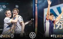 Team Liquid vs G2 Esports: Trận chung kết hấp dẫn và hiếm có trong lịch sử LMHT thế giới