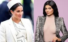 Hiệu ứng Kylie Jenner: Tạo trend đã đành, giờ đến Công nương Hoàng gia Anh bị ném đá vì nghi copy điều này của cô