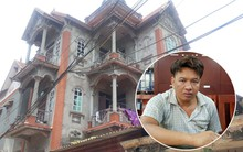 Những đau khổ bên trong ngôi biệt thự màu xám lạnh của tên đồ tể giết người hàng loạt ở Vĩnh Phúc và Hà Nội