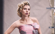 """""""Góa phụ đen"""" Scarlett Johansson: Biểu tượng sex của Hollywood nhưng vẫn thất bại sau 2 cuộc hôn nhân ngắn ngủi"""