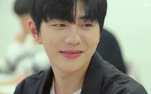 """Vừa xuất hiện, trai đẹp Choi Bo Min đe doạ hất cẳng """"con cưng"""" Kim Dong Hee trong """"A Teen 2"""""""