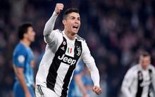 Không phải Messi, danh thủ nổi tiếng một thời chọn Ronaldo cho danh hiệu Quả bóng vàng 2019 và lý do là đây