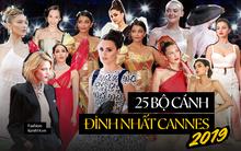 """Chẳng cần chiêu trò """"hở da thịt"""", 25 bộ cánh này vẫn được công nhận là đỉnh nhất Cannes 2019"""