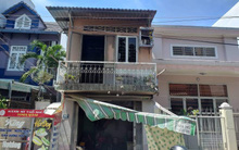 Đà Nẵng: Cháy quán chuyên bán thức ăn cho học sinh giữa trưa nắng nóng