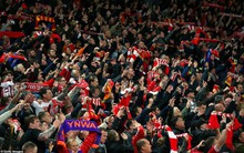 """""""Lữ đoàn đỏ"""" vui sướng tột cùng sau khi loại Messi và các đồng đội theo cách chưa từng có trong lịch sử Champions League"""