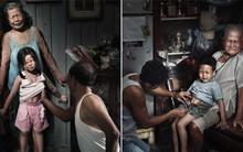 """""""Nỗi đau theo suốt một đời"""" - bộ ảnh phòng chống lạm dụng trẻ em từng gây chấn động MXH Thái Lan"""